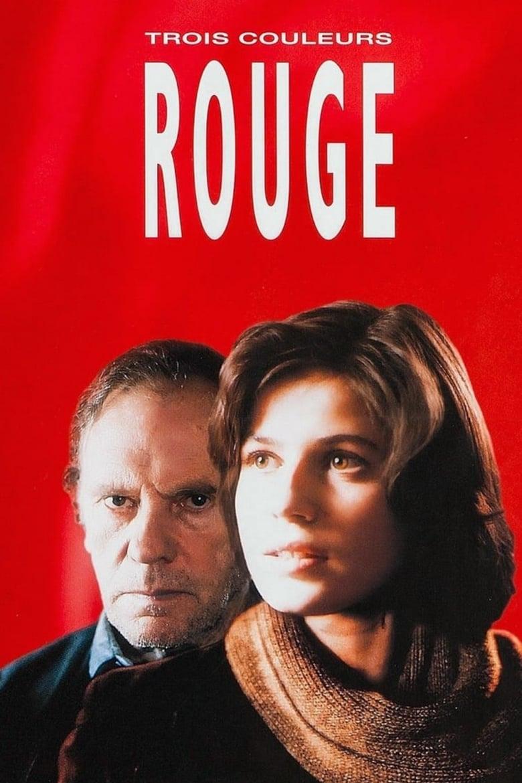 ดูหนังออนไลน์ฟรี Trois couleurs : Rouge (1994)