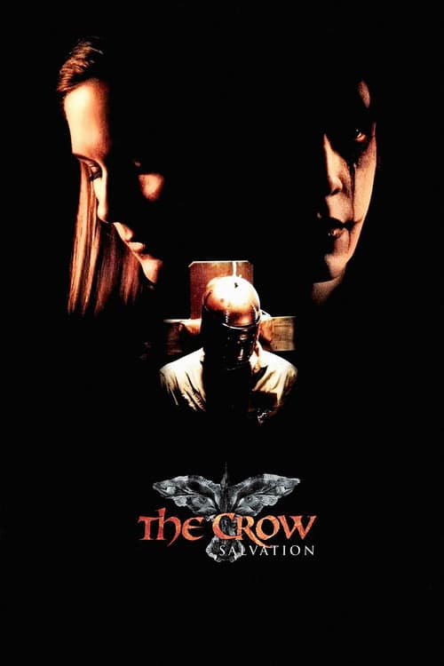 ดูหนังออนไลน์ฟรี The Crow: Salvation (2000) วิญญาณไม่เคยตาย