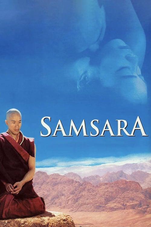 ดูหนังออนไลน์ฟรี Samsara (2001) รักร้อนแผ่นดินต้องจำ