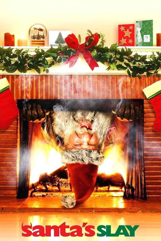 ดูหนังออนไลน์ฟรี Santa's Slay (2005) ซานต้ามาเป็นซาตาน