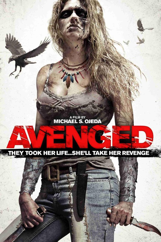 ดูหนังออนไลน์ฟรี Savaged (aka Avenged) (2013)