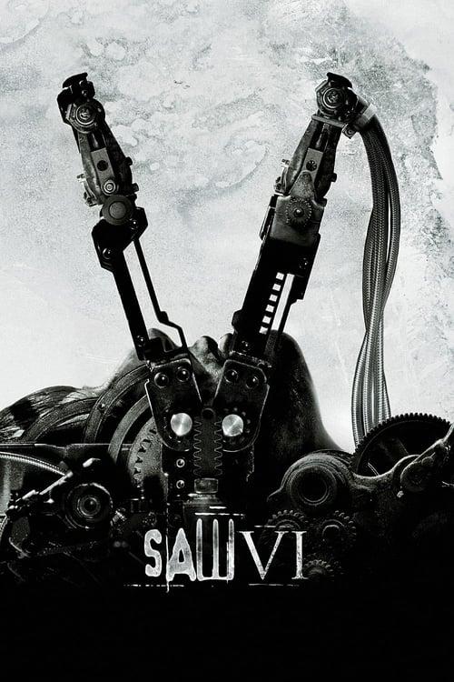 ดูหนังออนไลน์ฟรี Saw VI (2009) เกมต่อตาย..ตัดเป็น 6