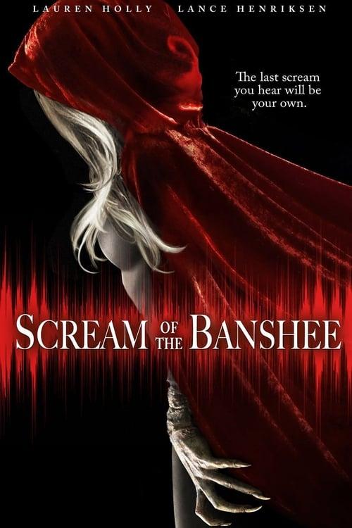 ดูหนังออนไลน์ฟรี Scream Of The Banshee (2011) มิติสยอง 7 ป่าช้า หวีดคลั่งตาย