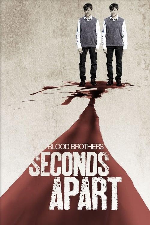 ดูหนังออนไลน์ฟรี Seconds Apart (2011) มิติสยอง 7 ป่าช้า แฝดนรกคลั่งโหด