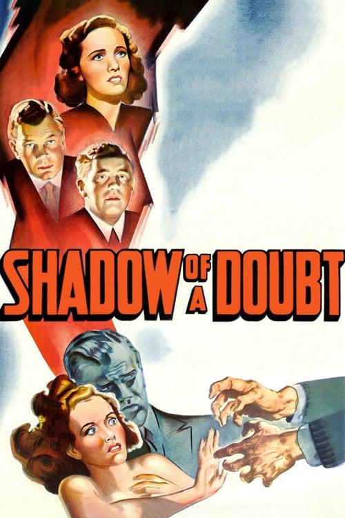 ดูหนังออนไลน์ฟรี Shadow of a Doubt (1943)