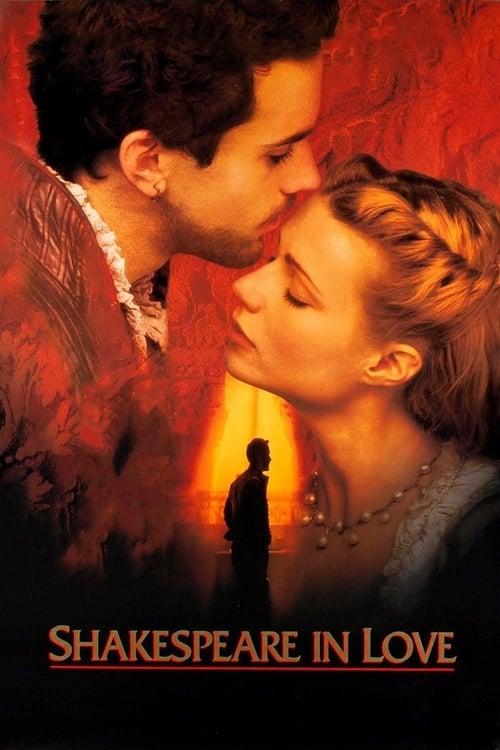 ดูหนังออนไลน์ฟรี Shakespeare in Love (1998) กำเนิดรักก้องโลก