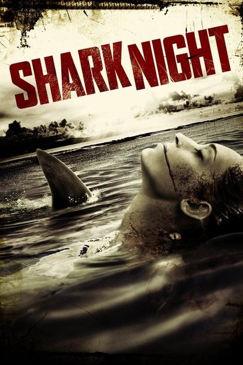 ดูหนังออนไลน์ฟรี Shark Night (2011) ฉลามดุ