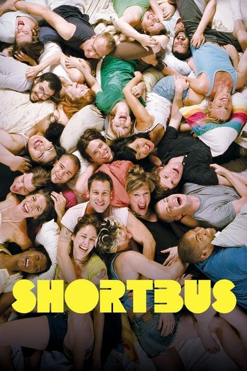 ดูหนังออนไลน์ฟรี Shortbus (2006) ช็อตบัส
