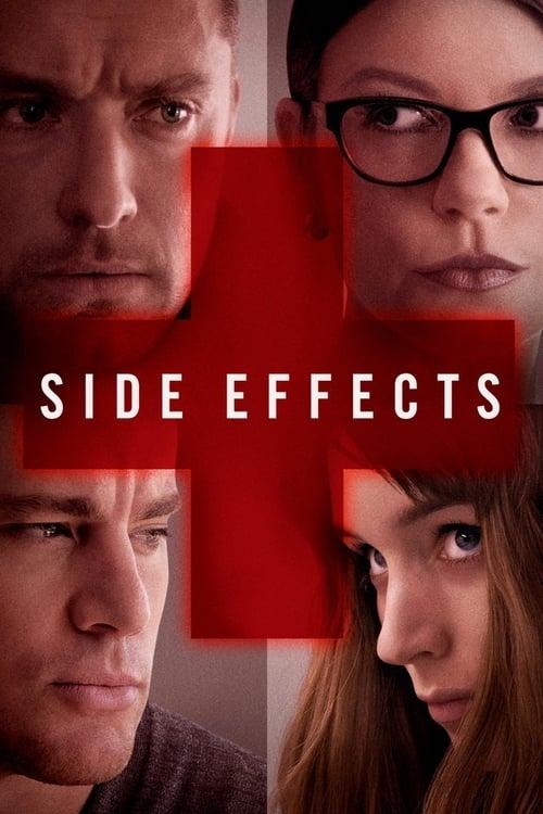 ดูหนังออนไลน์ Side Effects (2013) สัมผัสอันตราย