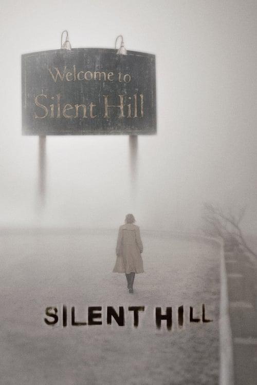 ดูหนังออนไลน์ฟรี Silent Hill (2006) เมืองห่าผี