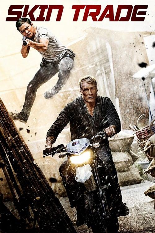 ดูหนังออนไลน์ฟรี Skin Trade (2014) คู่ซัดอันตราย