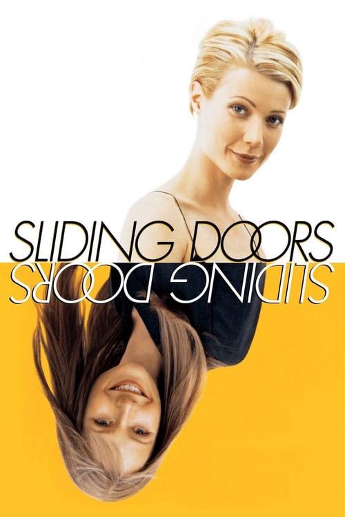 ดูหนังออนไลน์ฟรี Sliding Doors (1998) สไลดิ้งดอร์ส ถ้าเป็นได้ … ฉันขอลิขิตชีวิตเอง