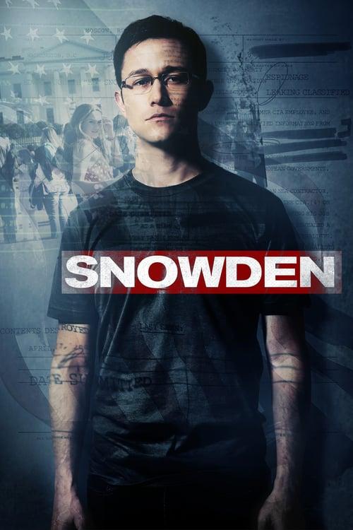 ดูหนังออนไลน์ฟรี Snowden (2016) อัจฉริยะจารกรรมเขย่ามหาอำนาจ
