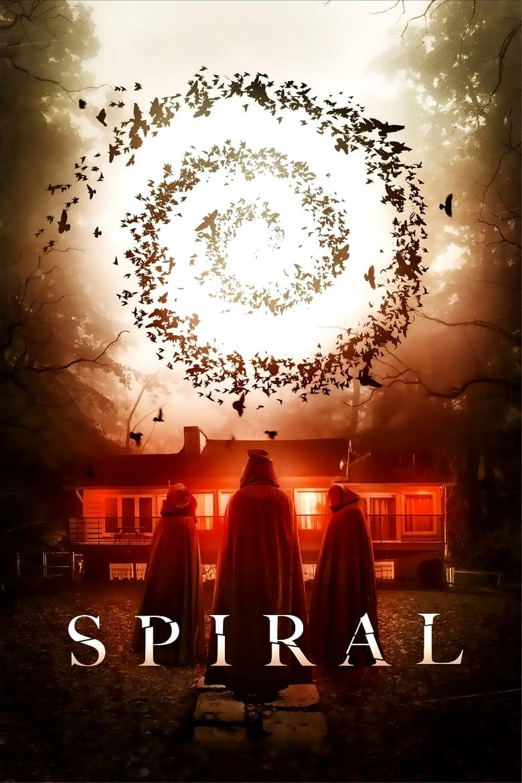ดูหนังออนไลน์ฟรี Spiral (2020)