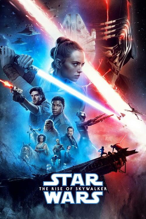 ดูหนังออนไลน์ฟรี Star Wars 9 The Rise of Skywalker (2019) สตาร์ วอร์ส 9
