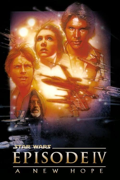 ดูหนังออนไลน์ฟรี Star Wars Episode 4 – A New Hope (1977) สตาร์ วอร์ส เอพพิโซด 4 ความหวังใหม่