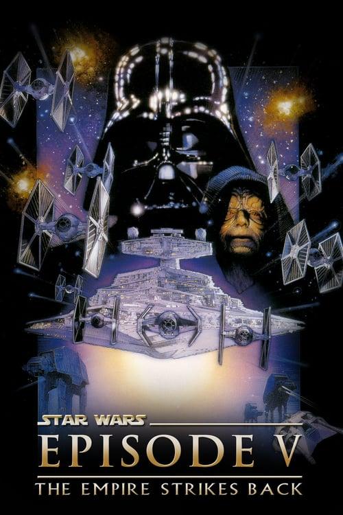 ดูหนังออนไลน์ฟรี Star Wars Episode 5 The Empire Strikes Back (1980) สตาร์ วอร์ส ภาค 5 จักรวรรดิเอมไพร์โต้กลับ
