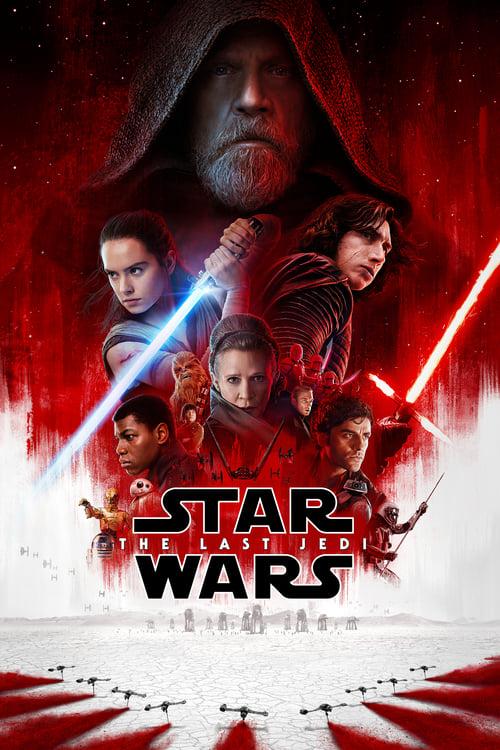 ดูหนังออนไลน์ฟรี Star Wars Episode 8 The Last Jedi (2017) สตาร์ วอร์ส เอพพิโซด 8 ปัจฉิมบทแห่งเจได