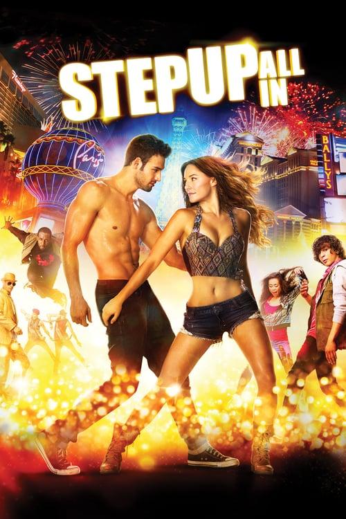 ดูหนังออนไลน์ฟรี Step Up All In (2014) สเต็บโดนใจ หัวใจโดนเธอ 5