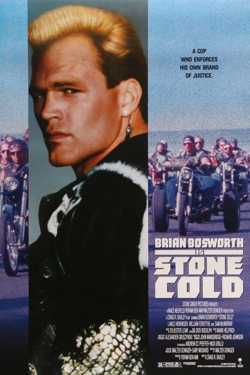 ดูหนังออนไลน์ Stone Cold (1991) ดุ 2 ขา ท้า 2 ล้อ