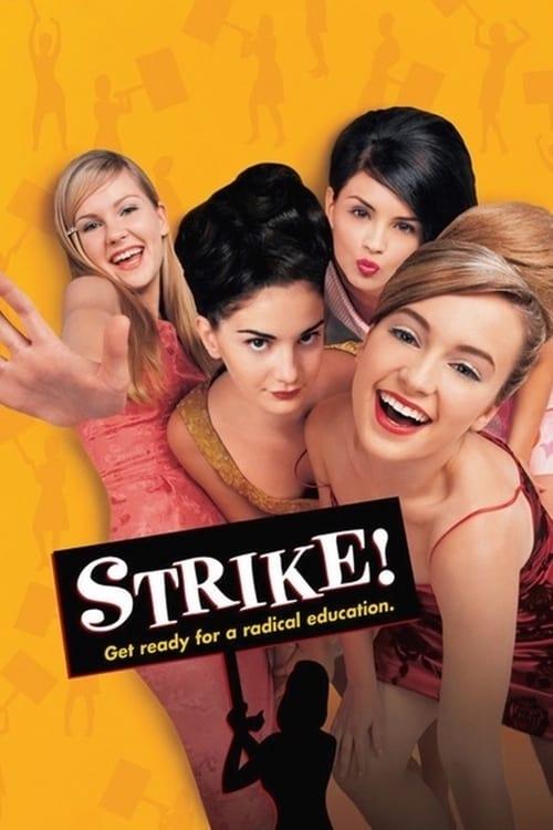 ดูหนังออนไลน์ Strike (1998) แก๊งค์กี๋ปฏิวัติ