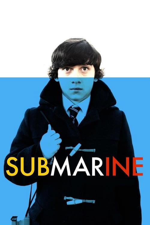 ดูหนังออนไลน์ฟรี Submarine (2011) สิ่งมีชีวิตที่เรียกว่าวัยรุ่น