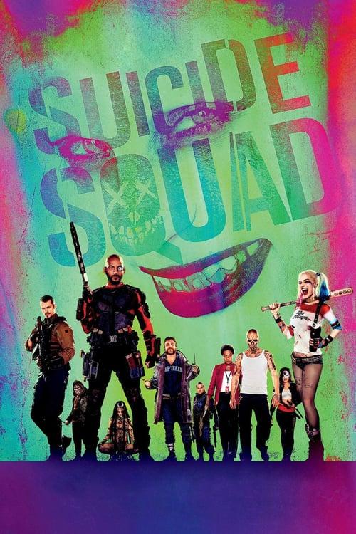 ดูหนังออนไลน์ฟรี Suicide Squad (2016) ทีมพลีชีพมหาวายร้าย