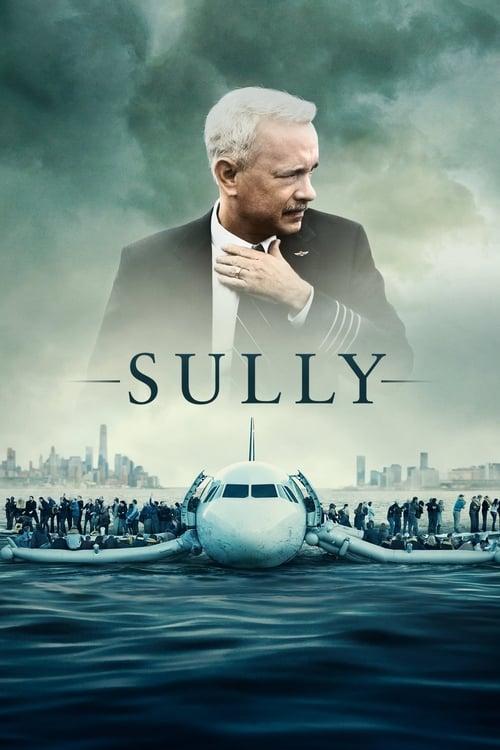 ดูหนังออนไลน์ฟรี Sully (2016) ปาฏิหาริย์ที่แม่น้ำฮัดสัน
