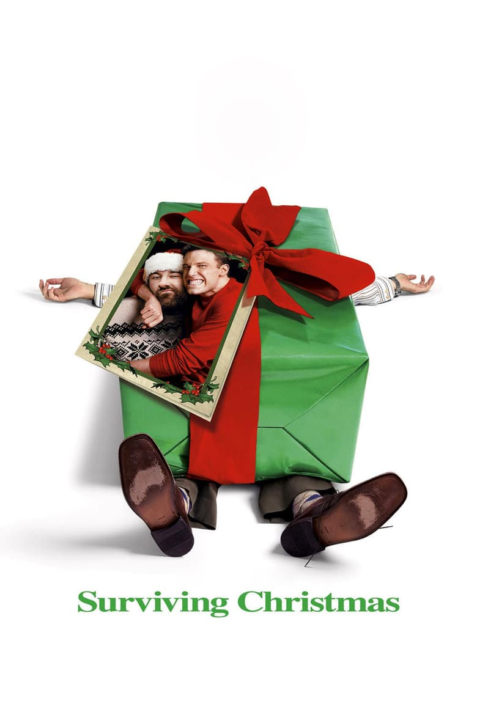 ดูหนังออนไลน์ฟรี Surviving Christmas (2004) คริสต์มาสหรรษา ฮาหลุดโลก