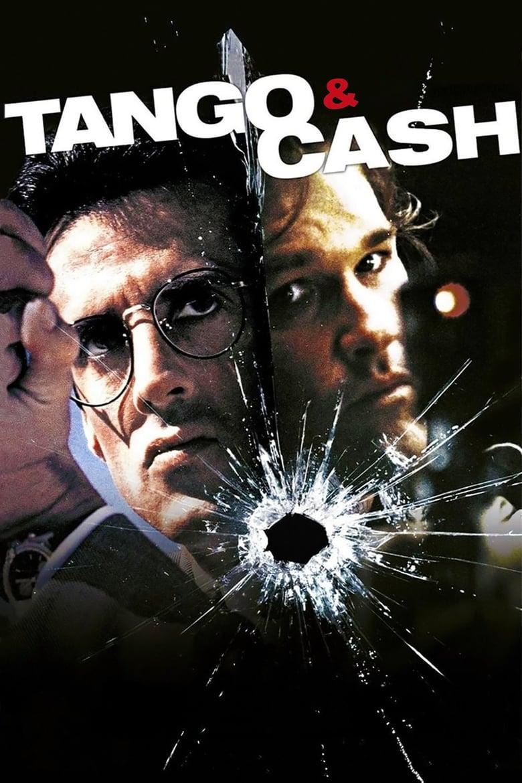 ดูหนังออนไลน์ฟรี Tango & Cash (1989) 2 โหดไม่รู้ดับ