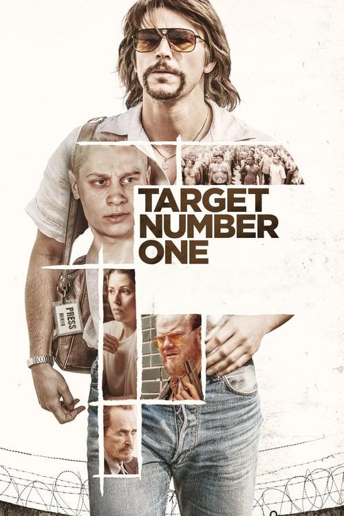 ดูหนังออนไลน์ฟรี Target Number One (2020)