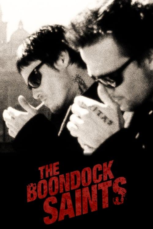 ดูหนังออนไลน์ฟรี The Boondock Saints (1999) ทีมฆ่าพันธุ์ระห่ำ