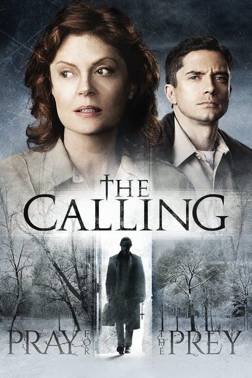ดูหนังออนไลน์ฟรี The Calling (2014) เดอะ คอลลิ่ง ลัทธิสยองโหด
