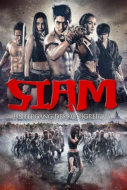 ดูหนังออนไลน์ฟรี The Dawn of the Kingdom (Siam Yuth) (2015) สยามยุทธ