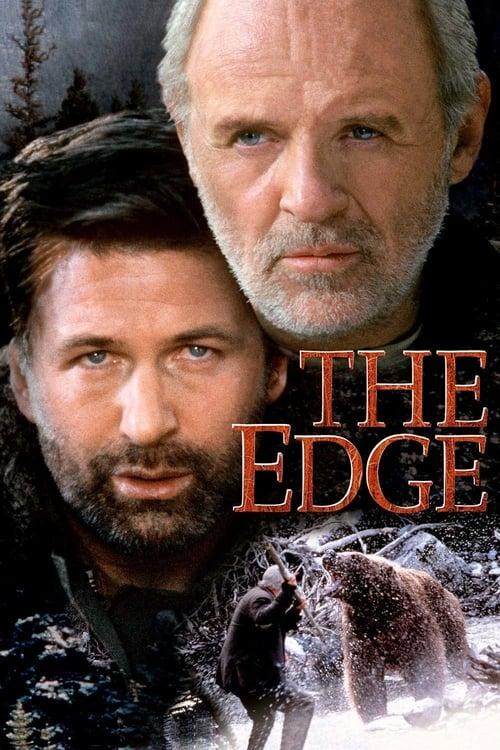 ดูหนังออนไลน์ฟรี The Edge (1997) ดิบล่าดิบ