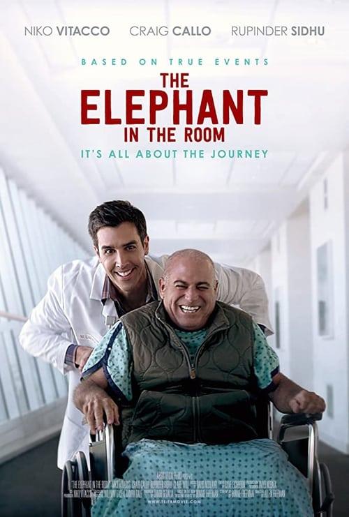 ดูหนังออนไลน์ฟรี The Elephant in the Room (2020) บุรุษพยาบาล