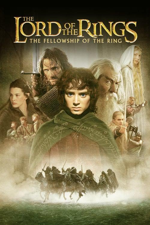 ดูหนังออนไลน์ฟรี The Lord of the Rings: The Fellowship of the Ring (2001) เดอะลอร์ดออฟเดอะริงส์: อภินิหารแหวนครองพิภพ