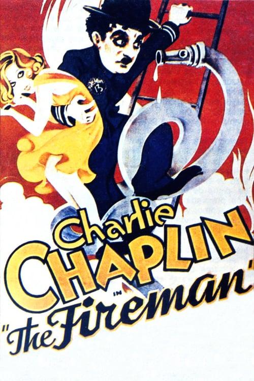 ดูหนังออนไลน์ฟรี The Fireman (1916) นักดับเพลิง ชาร์ลี แชปลิน พากย์อีสาน