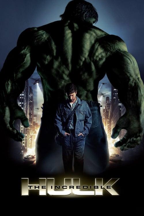 ดูหนังออนไลน์ฟรี The Incredible Hulk (2008) มนุษย์ตัวเขียวจอมพลัง