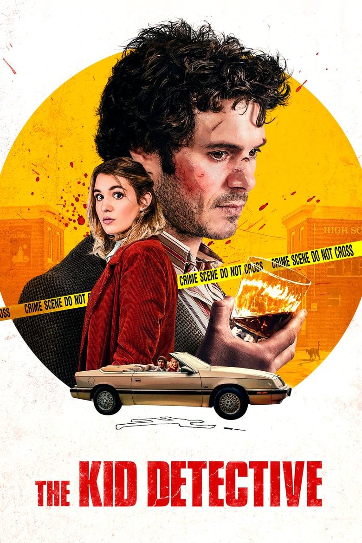 ดูหนังออนไลน์ฟรี The Kid Detective (2020)