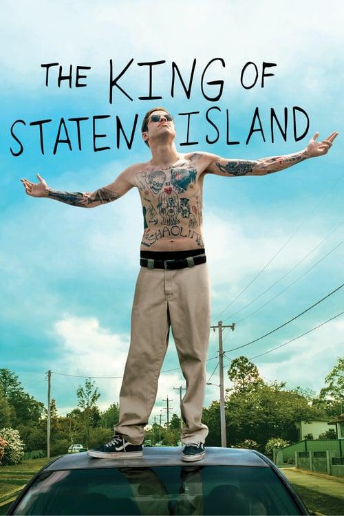ดูหนังออนไลน์ฟรี The King of Staten Island (2020) ราชาแห่งเกาะสแตเทน