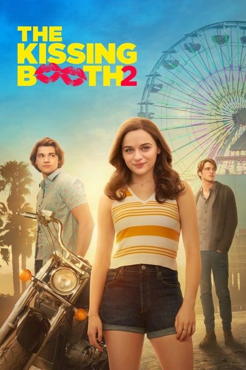 ดูหนังออนไลน์ฟรี The Kissing Booth 2 (2020) เดอะคิสซิ่งบูธ 2