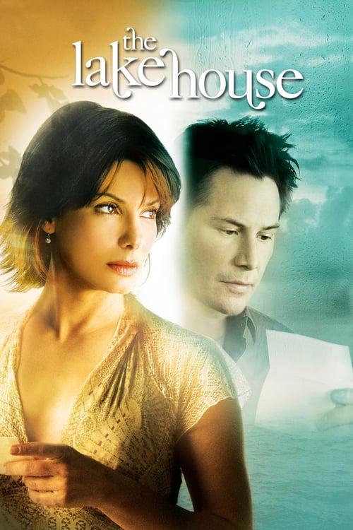 ดูหนังออนไลน์ฟรี The Lake House (2006) บ้านทะเลสาบ บ่มรักปาฏิหาริย์