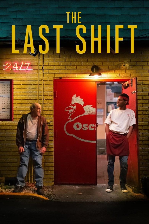 ดูหนังออนไลน์ฟรี The Last Shift (2020)