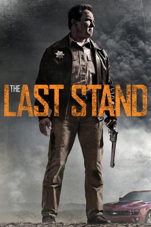 ดูหนังออนไลน์ฟรี The Last Stand (2013) นายอำเภอคนพันธุ์เหล็ก