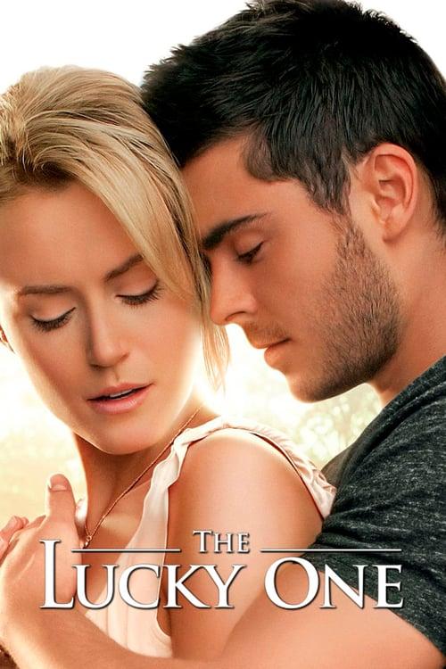 ดูหนังออนไลน์ฟรี The Lucky One (2012) ลิขิตฟ้าชะตารัก