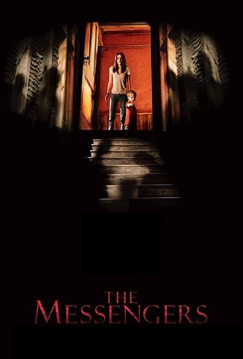 ดูหนังออนไลน์ฟรี The Messengers (2007) คนเห็นโคตรผี