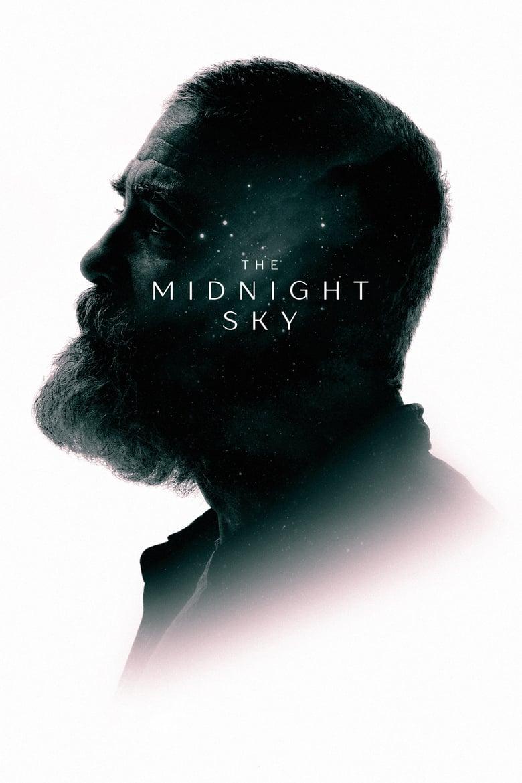 ดูหนังออนไลน์ฟรี The Midnight Sky (2020) สัญญาณสงัด