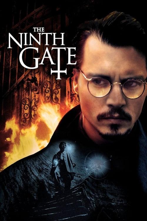 ดูหนังออนไลน์ฟรี The Ninth Gate (1999) เปิดขุมมรณะท้าซาตาน