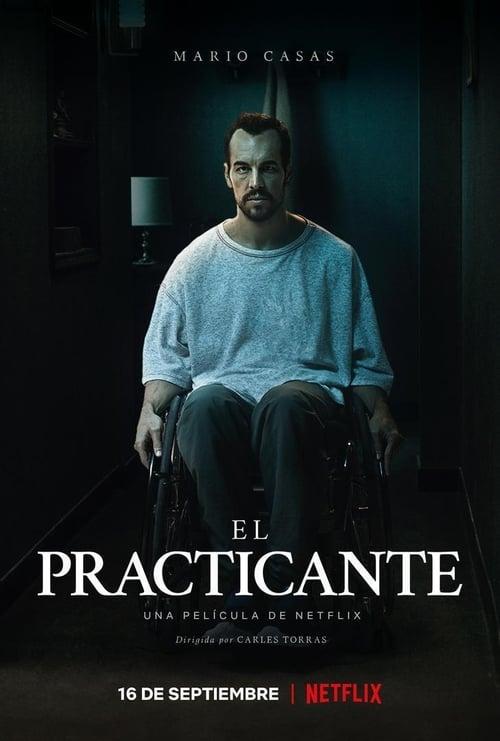 ดูหนังออนไลน์ฟรี The Paramedic (2020) ฆ่าให้สมแค้น